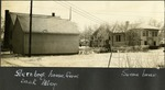 012_03: Sternberg Garage and Suran House by George Fryer Sternberg 1883-1969