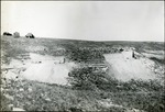 014_03: A Camp on the Prairie by George Fryer Sternberg 1883-1969