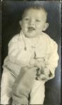 016_05: An Infant by George Fryer Sternberg 1883-1969