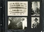 021_00: George Sternberg Album Number 7 by George Fryer Sternberg 1883-1969