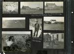 022_00: George Sternberg Album Number 7 by George Fryer Sternberg 1883-1969