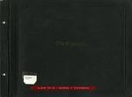 001_00: Front Cover - George Sternberg Photo Album Number 8 by George Fryer Sternberg 1883-1969
