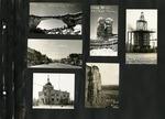 013_00: George Sternberg Photo Album Number 8 by George Fryer Sternberg 1883-1969