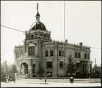 013_02: Courthouse in Price, Utah by George Fryer Sternberg 1883-1969