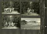 014_00: George Sternberg Photo Album Number 8 by George Fryer Sternberg 1883-1969