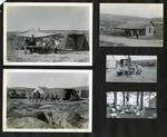 017_00: George Sternberg Photo Album Number 8 by George Fryer Sternberg 1883-1969