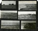 020_00: George Sternberg Photo Album Number 8 by George Fryer Sternberg 1883-1969