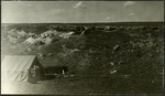 020_06: A Camp Site on a Mesa by George Fryer Sternberg 1883-1969