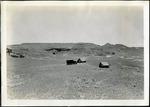 021_01: Camp Site by George Fryer Sternberg 1883-1969