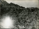 023_02: A View of a Rugged Mountain Side by George Fryer Sternberg 1883-1969