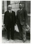 Charles and George Sternberg