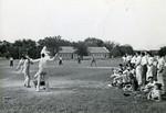 1930's Baseball Game