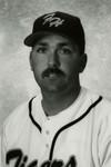 1998 Fort Hays State University Baseball Coach Bob Fornelli
