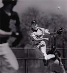 Fort Hays State University Baseball Player Matt Muller