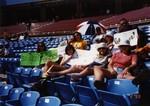 1998 Fort Hays State University Baseball Fans