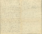 Letter to Mrs. E. Bell McIlhenny from her sisters