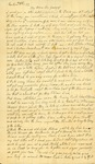 Two letters from Ernst Gerard to his children
