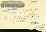 An order for a Systems Regulator from the Kansas State Soldiers' Home