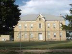 Parochial school in Catharine by Patty Nicholas