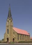 St. Joseph Catholic Church by Mitch Weber