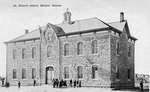 St. Francis School by Patty Nicholas