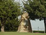 George Grant memorial by Patty Nicholas