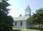 St. Boniface Catholic Church by Mitch Weber