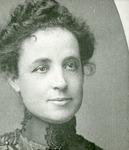 Anna Keller - 1st Teacher by Lyman Dwight Wooster