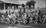Band Members by Lyman Dwight Wooster