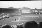 Baseball Game at Fenway Park by Lyman Dwight Wooster
