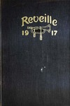 Reveille - 1917 by Fort Hays State University