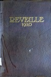 Fort Hays State University 1920 Reveille by Fort Hays State University