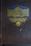 Reveille - 1929