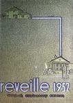 Reveille - 1952 by Fort Hays State University