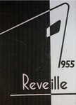Reveille - 1955 by Fort Hays State University
