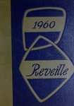 Reveille - 1960 by Fort Hays State University